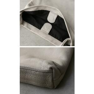 バッグ 鞄 レザー 本革 レディース トートバッグ 日本製 結びレザーバッグ・1月29日20時〜再再販。「G」##メール便不可|antiqua|08