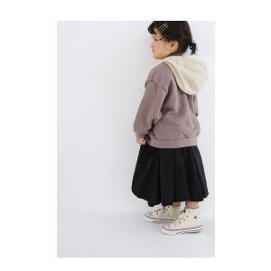 トップス パーカー フーディー キッズ 子供服 キッズパーカー・10月12日20時〜発売。##メール便不可|antiqua|11