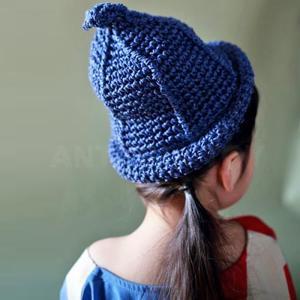 子供服 ベビー 男の子 女の子 帽子 とんがり麦わらトンガリ帽・3月20日〜再販。##メール便不可|antiqua