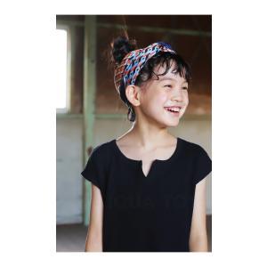 ワンピース アンティカ 子供服 半袖 ワッフル 女の子 ワッフルフレアワンピース。・6月15日20時〜発売。##メール便不可|antiqua|11