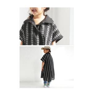 キッズワンピース 半袖 子供服  アンティカ 刺繍ワンピース。・6月15日20時〜発売。(50)メール便可|antiqua|04