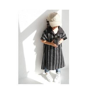 キッズワンピース 半袖 子供服  アンティカ 刺繍ワンピース。・6月15日20時〜発売。(50)メール便可|antiqua|08