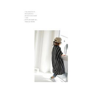 キッズワンピース 半袖 子供服  アンティカ 刺繍ワンピース。・6月15日20時〜発売。(50)メール便可|antiqua|10