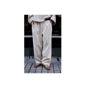 ボトムス パンツ レディース テーパード スエード調 テーパードパンツ・11月9日20時〜発売。##メール便不可|antiqua|13