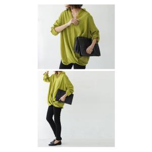 """頼れる""""ワザあり""""。プルオーバーバルーンシャツ・4月20日20時〜再再販。このシャツを即戦力にした。##メール便不可 antiqua 14"""
