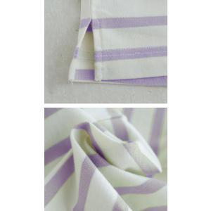 クリアランスバーゲン!期間限定開催!トップス プルオーバー メンズ 綿 ボーダーTシャツ・再販。100ptメール便可(返品・キャンセル・交換不可) antiqua 05