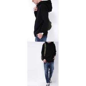 アウター パーカー ニット メンズ 長袖 トップス 羽織り ニットパーカー・1月22日20時〜再販。「G」##メール便不可 antiqua 13
