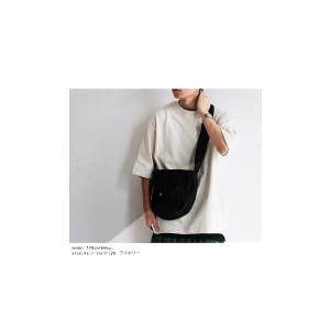 トップス Tシャツ メンズ 半袖 リブ 綿・8月5日0時〜再販。新色追加!既存色の発送は8/6〜 新色の発送は8/11〜。100ptメール便可 antiqua 18