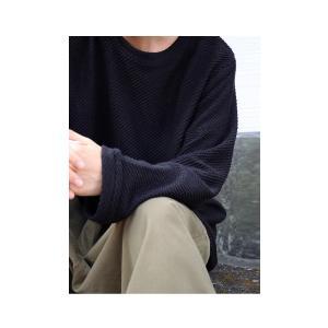 トップス 裏毛 ワイド モード 大人 太裏毛ビッグトップス・12月5日20時〜発売。(100)メール便可 antiqua 10