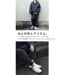 靴 シューズ スニーカー メンズ 軽量 履きやすい 歩きやすい MAP厚底スニーカー・1月29日20時〜再販。「G」##メール便不可|antiqua|15