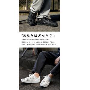 靴 シューズ スニーカー メンズ 軽量 履きやすい 歩きやすい MAP厚底スニーカー・1月29日20時〜再販。「G」##メール便不可|antiqua|04