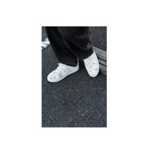 靴 シューズ スニーカー メンズ 軽量 履きやすい 歩きやすい MAP厚底スニーカー・1月29日20時〜再販。「G」##メール便不可|antiqua|05