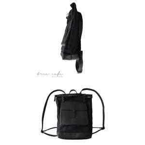 バッグ 鞄 リュック バックパック モード キャンバスリュック・5月25日20時〜再再販。##メール便不可|antiqua|05