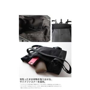 バッグ 鞄 リュック バックパック モード キャンバスリュック・5月25日20時〜再再販。##メール便不可|antiqua|10