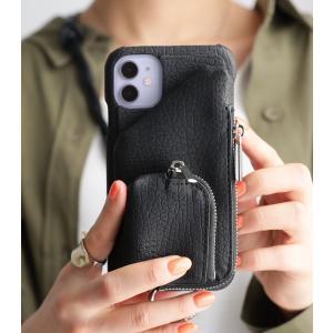 オリジナルiPhoneケース スタンド機能 アイフォンケース コインケース   携帯ケース ウォレット・2月15日20時〜再販。##×メール便不可!|antiqua|21