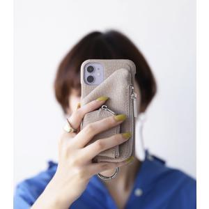 オリジナルiPhoneケース スタンド機能 アイフォンケース コインケース   携帯ケース ウォレット・2月15日20時〜再販。##×メール便不可!|antiqua|06