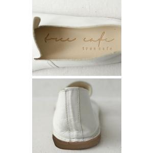 靴 スリッポン 本革 日本製 大人 極やわスリッポン・再販。「G」##メール便不可|antiqua|11