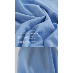 トップス シャツ 七分袖 メンズ 綿 オープンカラー 開襟スキッパーシャツ・「G」(100)メール便可|antiqua|08