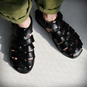 グルカサンダル サンダル 靴 メンズ カジュアル 送料無料・4月15日0時〜発売。メール便不可 antiqua