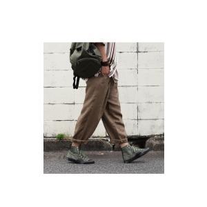 靴 シューズ ハイカット シワ 色落ち加工ハイカットスニーカー・6月30日0時〜再再販。メール便不可|antiqua|11