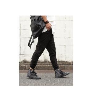 靴 シューズ ハイカット シワ 色落ち加工ハイカットスニーカー・6月30日0時〜再再販。メール便不可|antiqua|03