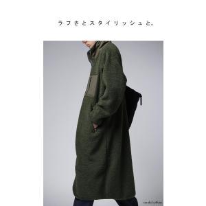 アウター コート リバーシブル メンズ 2wayボアコート・1月12日20時〜発売。##メール便不可|antiqua|14