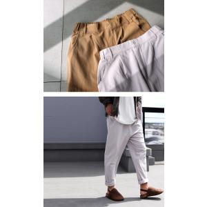 ボトムス パンツ メンズ 綿 綿100% ジョッパーズ ジョッパーズパンツ・6月8日20時〜発売。##メール便不可|antiqua|03