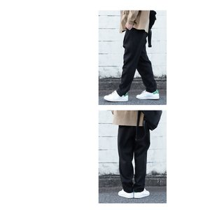 ボトムス パンツ メンズ テーパード タック 長ズボン タックテーパードパンツ・1月25日20時〜再販。「G」##メール便不可|antiqua|21