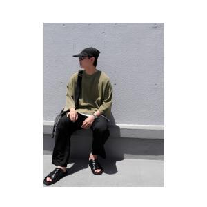 ボトムス メンズ パンツ テーパードパンツ ロングパンツ デザインポケットパンツ・8月15日0時〜再販。メール便不可|antiqua|14