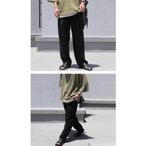ボトムス メンズ パンツ テーパードパンツ ロングパンツ デザインポケットパンツ・8月15日0時〜再販。メール便不可|antiqua|16