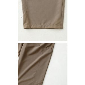 ボトムス メンズ パンツ テーパードパンツ ロングパンツ デザインポケットパンツ・8月15日0時〜再販。メール便不可|antiqua|08