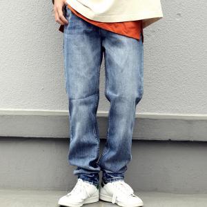デニムパンツ デニム ボトムス メンズ ヴィンテージデニム・3月20日20時〜再販。「G」##×メール便不可|antiqua|12