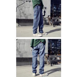 デニムパンツ デニム ボトムス メンズ ヴィンテージデニム・3月20日20時〜再販。「G」##×メール便不可|antiqua|04