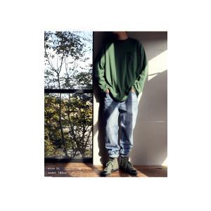 デニムパンツ デニム ボトムス メンズ ヴィンテージデニム・3月20日20時〜再販。「G」##×メール便不可|antiqua|05