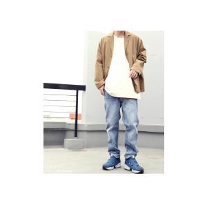 デニムパンツ デニム ボトムス メンズ ヴィンテージデニム・3月20日20時〜再販。「G」##×メール便不可|antiqua|09