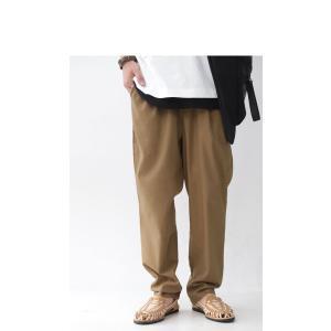 BIGバーゲン!期間限定開催!ボトムス パンツ メンズ ロングパンツ 長ズボン 綿麻タックパンツ・メール便不可(返品・キャンセル・交換不可)|antiqua|14