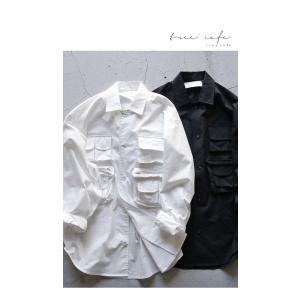 トップス シャツ ジャケット 長袖 メンズ 綿 綿100 フィッシングシャツ・メール便不可|antiqua|12