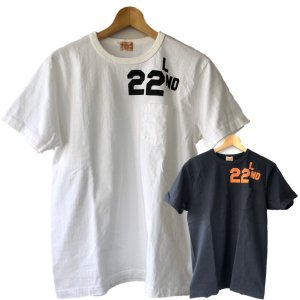 whitesville(ホワイツビル)  プリントTシャツ WV78191 メンズ|antiquebeach