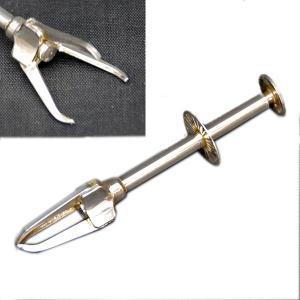 銀食器 シュークルトング(角砂糖のトング)MEMA GULD&silver AB社 |antiquesjikoh