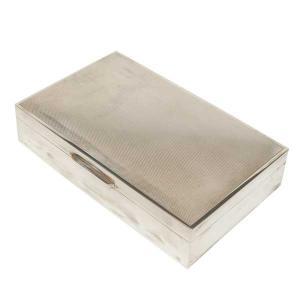 マッピン&ウェッブ 銀製 シガーレットケース 煙草入れ|antiquesjikoh