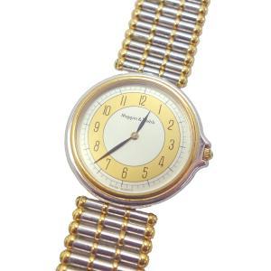マッピン アンド ウェッブ Mappin&Webb 腕時計 クウォーツ |antiquesjikoh