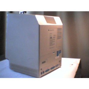 マッキントッシュ Macintosh Mac SE/30 - Case Back