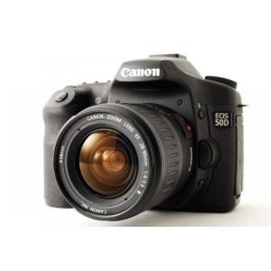 ライカ Canon EOS 50D + EF 28-90mm Lens, Excellent from Japan #302