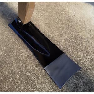タケノコ掘り鍬 薄型「takenoko-kuwa-usugata」筍 柄の長さ900mm 樫|anyoujiya-1