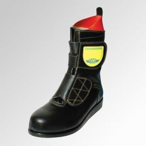 舗装用安全靴 ゴム底タイプ ノサックス HSKマジック anzen-signshop
