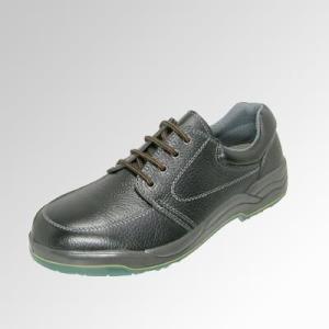 安全短靴 発泡ポリウレタン表底安全靴 モアフィット ノサックス JMF5055 anzen-signshop