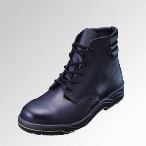 安全靴 編上発泡ポリウレタン表底安全靴 モアフィット ノサックス JMF5066 anzen-signshop