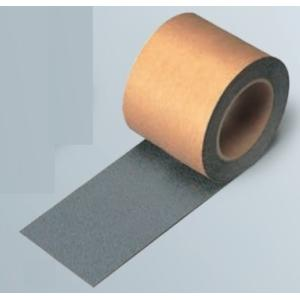 すべり止めテープ(粘着性) 水まわり用 ノンスリップテープ 374-97 100mm×5m|anzen-signshop