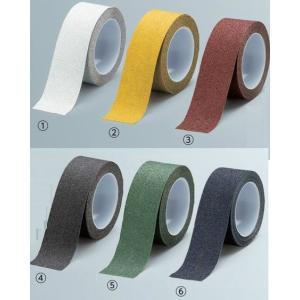 すべり止めテープ(粘着性)ノンスリップテープ 864- 50mm×5m巻|anzen-signshop