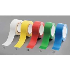 屋内床貼り用テープ(粘着性) 強粘着タイプ 50mm×33m|anzen-signshop